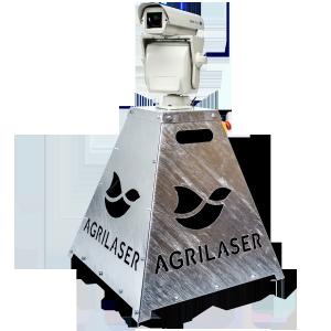 Agrilaser-autonomic